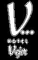Hotel V Vejer de la Frontera Logo